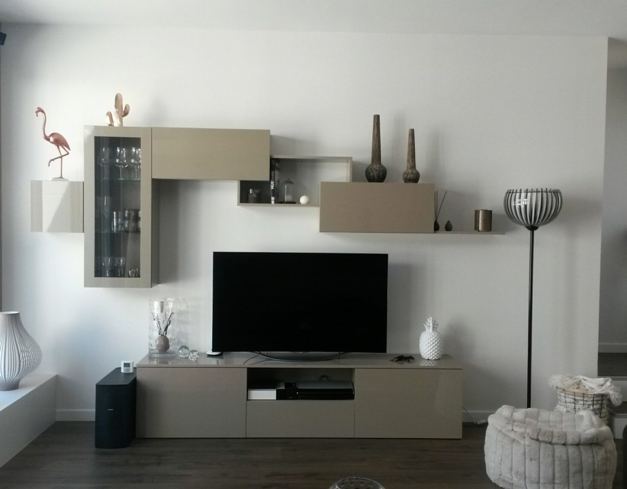 Meuble TV - Guareau 1